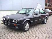 Куплю запчасти на BMW